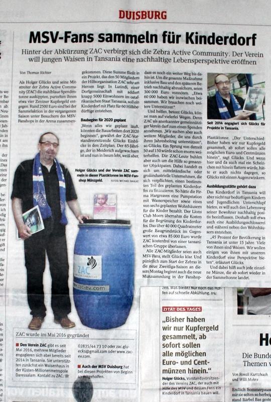 WAZ-Artikel Münz-Aktion vom 03.08.2018[21081].jpg